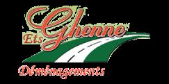 Ets-Ghenne